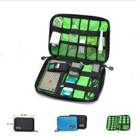 G01 Shockproof Multi-function digital storage bag / Gadget Pouch - Multi function Pouch