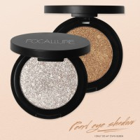 FOCALLURE Eye Shadow Glitter