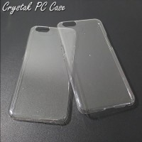 Crystal PC Case Oppo A57