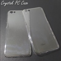 Crystal PC Case Oppo F3