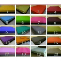 200x200 Waterproof Anti Air Basah Ompol Sprei Seprei Kasur 200 x 200