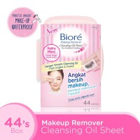 Biore Cleansing Oil In Sheet Box 44S