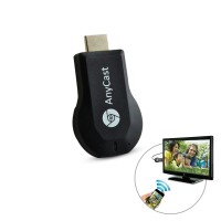 Original Anycast M2 Plus Dlna Miracast Hdmi Streaming Media Player-Easy Sharing