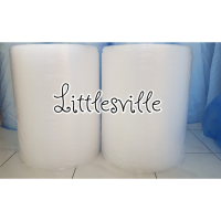GRAB / Gojek only - Bubble Wrap 60cm x 50m ( 1/2 roll )