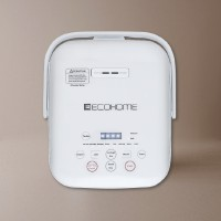 ECOHOME Low Carbo Digital Rice Cooker / Penanak Nasi Karbohidrat Lebih Rendah 50% / ELS-888