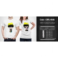 Kaos Couple Valentine - LIMITED EDITION!!