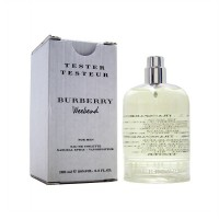Burberry Weekend Tester . Eau de Toilette 100 ml
