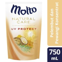 Molto Natural Uv Protect Pouch 750ml