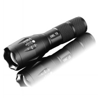 [esiafone first choice] ULTRAFIRE LED Torch Flashlight 2000 Lumens Cree - Senter LED