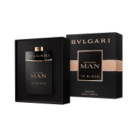 Bvlgari Man in Black . Eau de Parfum 150 ml