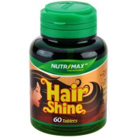 Nutrimax Hair Shine 60 tablets