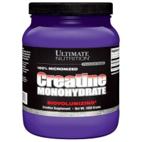 ULTIMATE NUTRITION CREATINE MONOHYDRATE 1000 GR (CREATI