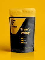 Fitlife True Whey 1.5kg(60serving) Impact My Protein Go