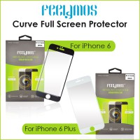 Feelymos Curve full screen protector for iPhone 6 & 6 Plus