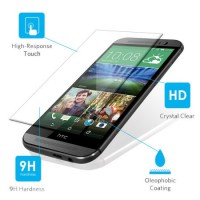 HTC ONE M8 Pro Glass Premium Tempered Glass Screen Protector