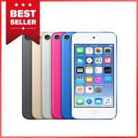 Apple iPod Touch 6 - 32GB - Pink - Garansi Resmi Apple