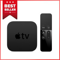 Apple TV 4 4th Generation 32GB Garansi Resmi Apple