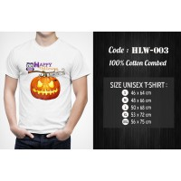 SPECIAL HALLOWEEN EDITION T-SHIRT!! [UNISEX]