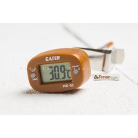 Gater Digital Thermometer