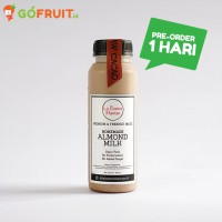 Almond Milk Raw Cacao 250 ml