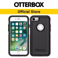 OTTERBOX COMMUTER IPHONE 8 PLUS  IPHONE 7 PLUS BLACK (77-56852)
