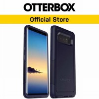 OTTERBOX COMMUTER SAMSUNG GALAXY S8 BLACK ( 77-54534 )