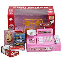 CASH REGISTER HELLO KITTY DN710 - MASIN KASIR KASIRAN