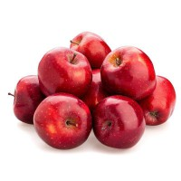Apel Red Delicious USA 1kg (6 butir)