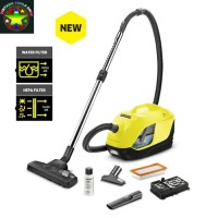Sale Karcher DS 6 Water Filter Vacuum Cleaner DS6 Termurah
