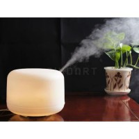 Ultrasonic Aroma Diffuser Humidifier Colorful 7 color