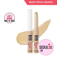 [Etude House] Big cover stick concealer Beige