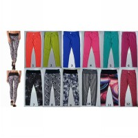 Legging sport (celana yoga) KI PRO PERFORMANCE/ 90 DEGREE