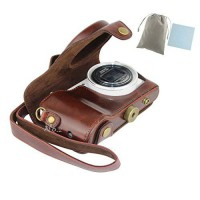 [macyskorea] No.2 Warehouse PU Leather Camera case Bag for Samsung Galaxy GC100 EK-GC100 G/18056398
