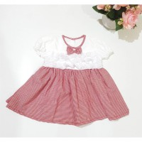 dress bayi 0-18 month