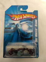Hotwheels Blast Lane Hot Wheels Stars