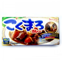 House Japan Curry Block Paste - Hot Lv 4 (8 Serving)