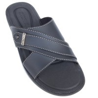 Neckermann Sandal Pria Glasgow 884 Black