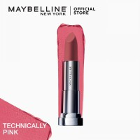 Maybelline Color Sensational Powder Mattes – Technically Pink
