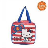 Satchel Bag Sailor Hello Kitty Red
