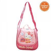 Lunch Bag Hello Kitty Pink
