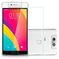Zilla 2.5D Tempered Glass Curved Edge 9H 0.26mm for OPPO N3
