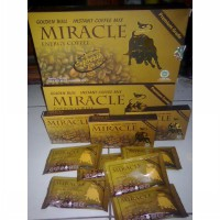 Kopi Vitalitas Pria - Miracle Energy Coffee