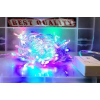 Alat Penerangan Lampu Hias Dekorasi LED String Lights Waterproof Lights Decorative Lights For Bedroom Patio Wedding Party