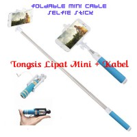 Tongsis Kabel Lipat Mini