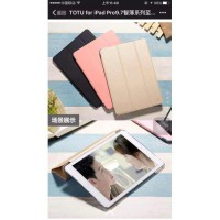 Totu Design Leather case for Ipad Pro 9,7 Inch