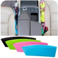 Catch Caddy Car Seat Pocket Organizer tas dompet gadget barang mobil SJ0026