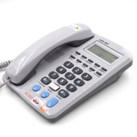 Sahitel Single Line Telephone S7281 Telepon kabel - Sahitel