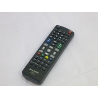 Sharp Remote LCD LED 3Dimensi