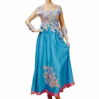 Kebaya Wisuda, Dress Bridesmade K2091