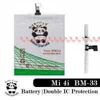 Baterai Xiaomi Mi4i Mi 4i BM33 Double IC Protection